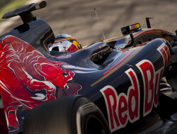 Toro Rosso to launch STR12 on February 26