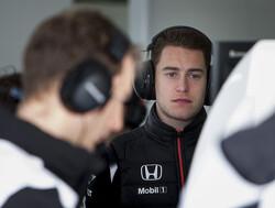 McLaren play down Stoffel Vandoorne-Manor link