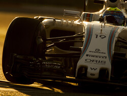 Massa admits Williams not involved in title fight
