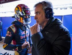 """Sainz sr: """"McLaren heeft in 2018 het dieptepunt bereikt"""""""