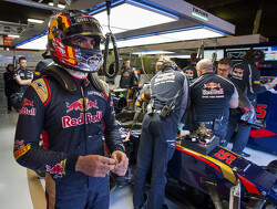 "Sainz: "" My goal is to end up at Red Bull Racing"""