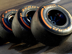 Selected tyre sets per driver for Great Britain 2016