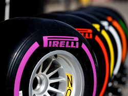Tyre choices for the Grand Prix of Monaco 2016