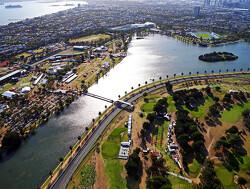 Grand Prixview Australië 2016