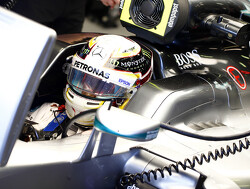 <strong>FP3: </strong> Hamilton once again fastest