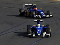 Sauber wil vaart maken met de line-up voor 2017