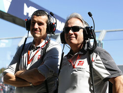 Gene Haas explains reasons for American driver absence
