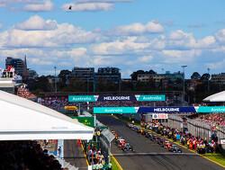Hoogepunten Grand Prix Australië 2016