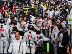 Grosjean kan zich eerste raceweekend van Haas nog goed herinneren