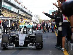 Terugblik op 2016: De Grand Prix van Australië