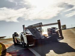 Porsche pakt voorlopige pole in Le Mans