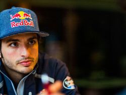 Sainz aiming for Red Bull title