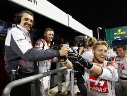 Haas F1 Team spot met alle wetten