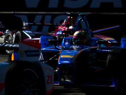 Di Grassi wint ePrix van Parijs, Frijns zevende