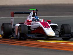 GP2 en GP3 trappen dit weekend hun seizoen af