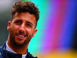 Daniel Ricciardo blikt terug op GP Hongarije