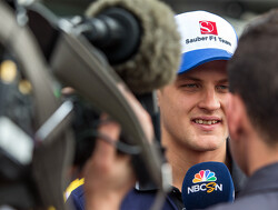 Marcus Ericsson interested in Force India switch