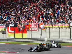Force India kijkt met positief gevoel uit naar rest van weekend