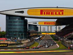 Terugblik op 2016: De Grand Prix van China