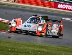Pizzonia en Howson stappen in bij Manor voor 6 uur van Nürburgring