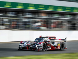 Audi complete qualifying sweep at the Nurburgring