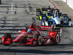 Chip Ganassi Racing to return to Honda fold in 2017