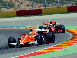 Cecotto Jr wint eerste race Hungaroring, Visser keurig zevende