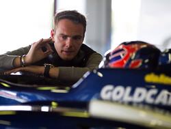 Pirelli denkt aan Van der Garde voor testplannen