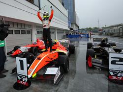 Dillmann op pole voor race 2 Spa-Francorchamps