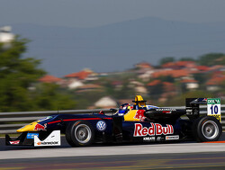 Niko Kari debuteert op Spa bij Koiranen GP