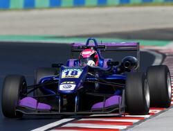 Carlin edging closer to IndyCar programme