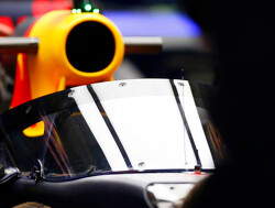 Red Bull puts 'aeroscreen' on the back burner