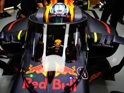 'Aeroscreen faalde tijdens test door FIA'