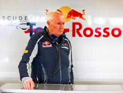 John Booth geruisloos vertrokken bij Scuderia Toro Rosso