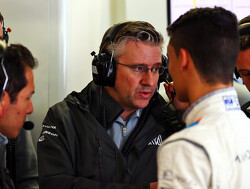 Fry joins McLaren as engineering director