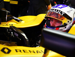 No new reserve for Renault