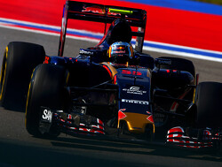 "Sainz: ""Talking about my first podium a utopia"""