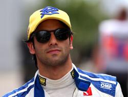 Niemand investeert in F1-loopbaan van Felipe Nasr