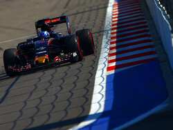 Toro Rosso to Split their Packages