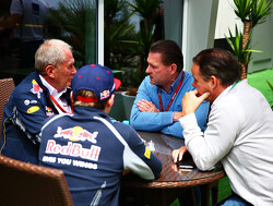 Jos Verstappen set for Red Bull talent role