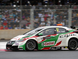 Honda zet vierde auto in voor WTCC-races Japan