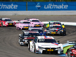 Martin Tomczyk to leave DTM