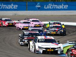 Wittmann zet pole om in overwinning eerste race