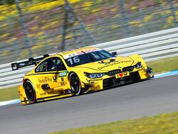 BMW op eerste rij voor race een Red Bull Ring