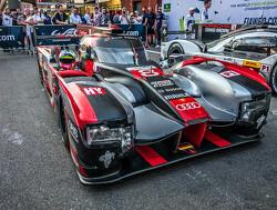 'Sluimerende interesse Audi bemoeilijkte gesprekken tussen Red Bull en Honda'