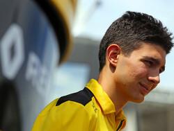 Toto Wolff thinks Renault should sign Esteban Ocon