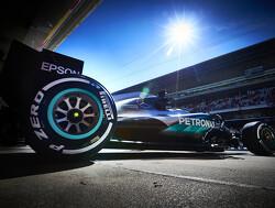 Mercedes confirm Formula E entry