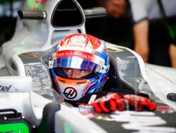 """Pre-season wet testing will be """"very important"""" - Grosjean"""