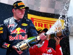 Tien verschillende winnaars in Spanje sinds 2007