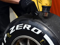 F1 rethinking plan for high degradation tyres in 2020